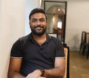 Nikhil Haridas