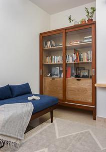 Prasanta Residence Home Office