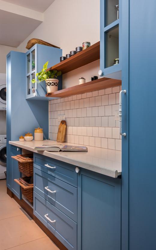 Prasanta Residence Kitchen