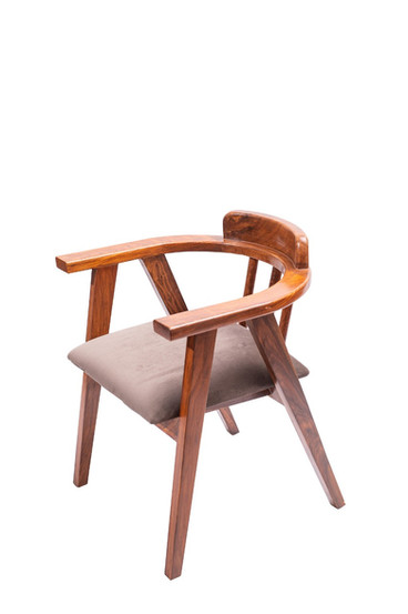 Indian Connection Master Chair