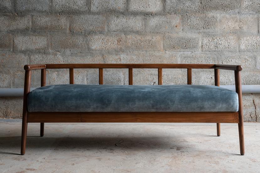 Megha Malhar Convertible Sofa