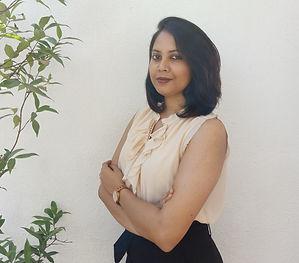 Gayathri Padmam H