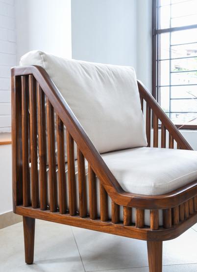 Soiree Lounge Chair