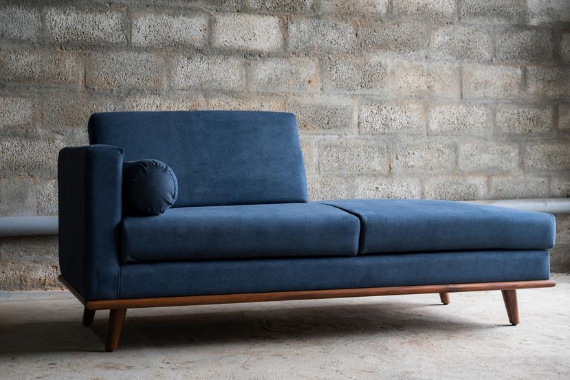 Megha Malhar Chaise Lounge