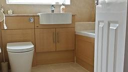 fitted bathoom furnature