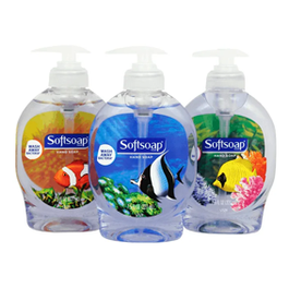 Softsoap Liquid Hand Soap Pump Bottles