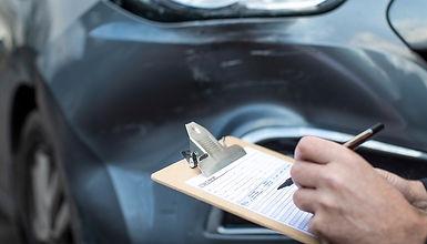 Free Auto Body and Collision Estimates F