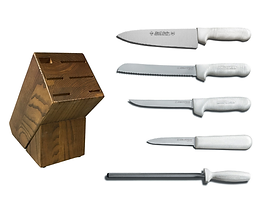 Dexter Knives and Cutlery - HR Supply, F