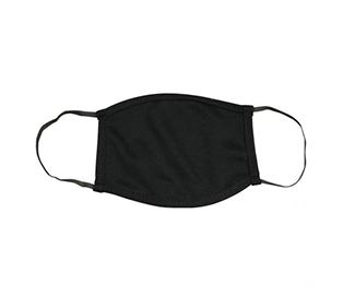 Sleek Fabric Face Masks
