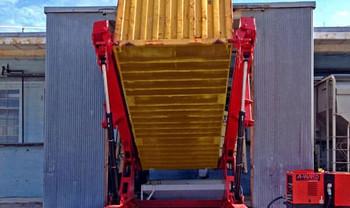 A-ward-Installs-A-20-Foot-Unloader-In-So