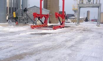 A-Ward-Grain-Unloading-In-The-Snow-2-1.j