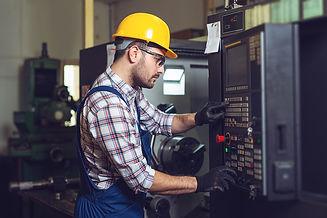 bigstock-Industry-Worker-Entering-Data--