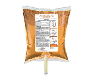 TidyBac™ Antibacterial Skin Cleanser