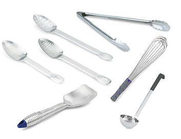 Commericail Wholesale Kitchen Utensils -