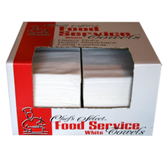 Berk Wiper Food Service Towels