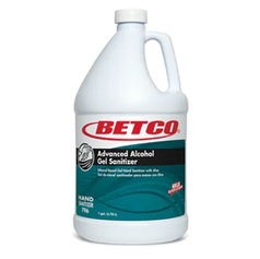 Betco® Advanced Alcohol Gel Santizer