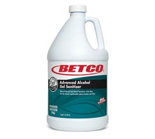 Betco® Advanced Alcohol Gel Santizer