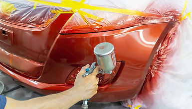 quality automotive paint repair shop fal