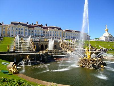 St. Petersbourg classique 2 jours d'excursion privée pour les croisiéristes