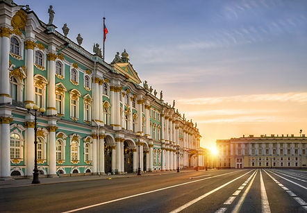Tour privado clásico de 2 días por San Petersburgo para pasajeros de cruceros