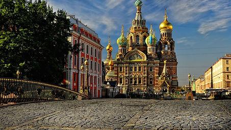 Gran Tour de San Petersburgo para pasajeros de cruceros (3 días). Visa incluida