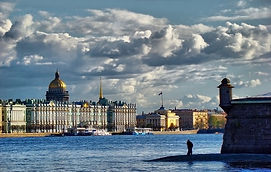Grand Tour of St. Petersburg for Cruise Passengers (3 Days). Visa included