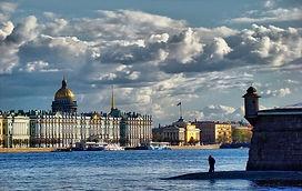 Grand Tour de St. Petersbourg pour passagers de croisière (3 jours). Visa inclus