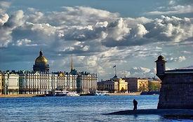 Grand Tour di San Pietroburgo per i crocieristi (3 giorni). Visto incluso