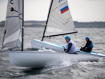 International Danish Finn Championship