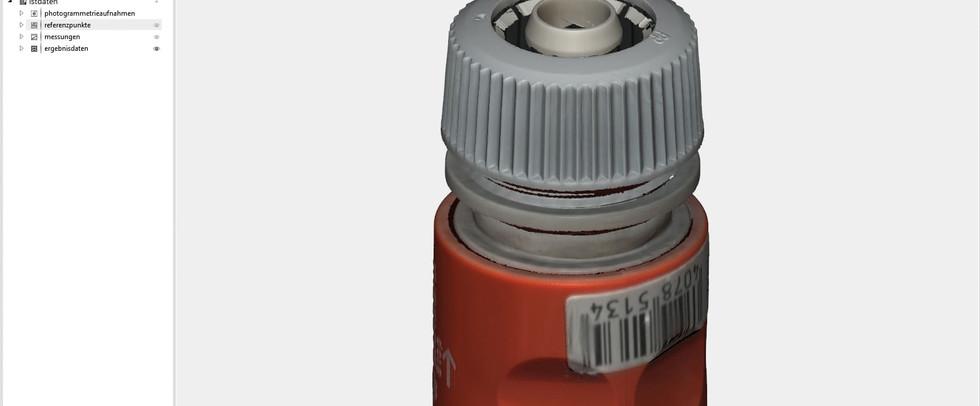 optische Messtechnik bei IBS Quality