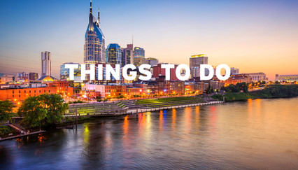 Top 10 things to do in Nashville