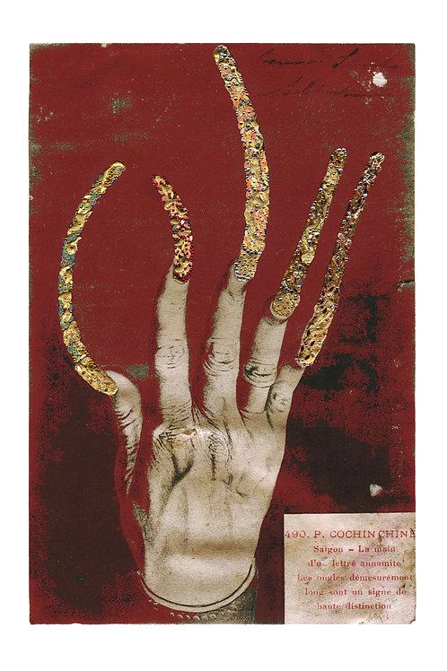 Nail Art, 2020