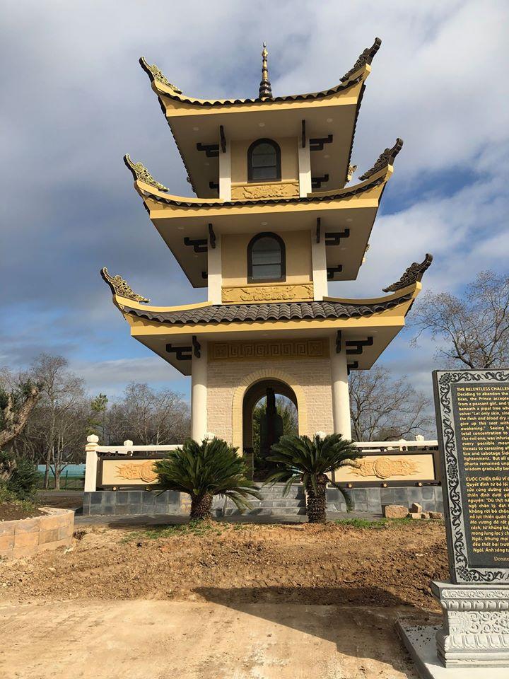 Vietnamese Buddhist Center 1