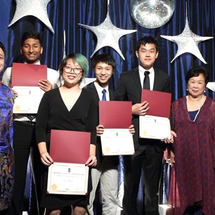 Scholarship Award Ceremony 2020