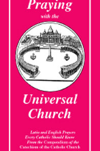 3252 Praying With the Universal Church