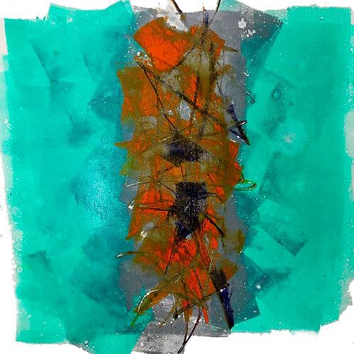 Jacki Baxter - Drifting