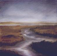 Pastel creek II