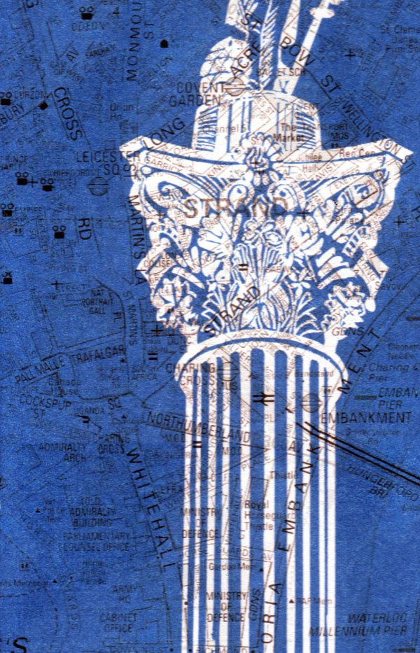 A-Z Nelsons Column