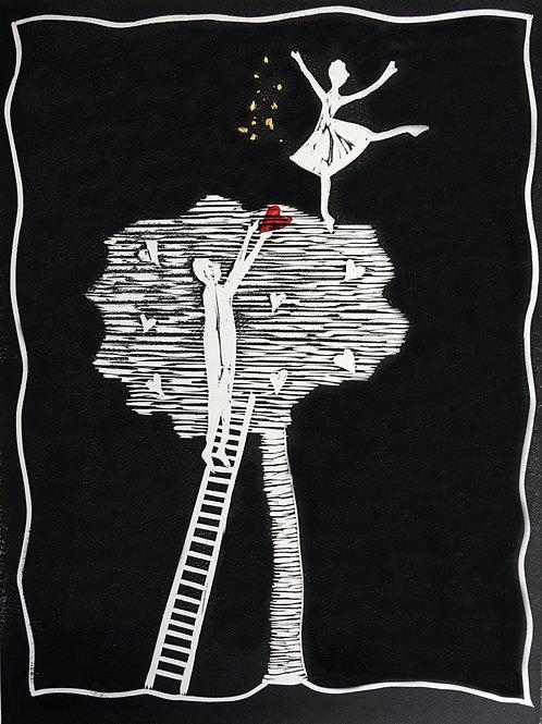 Ann Burnham - Ladder of Love