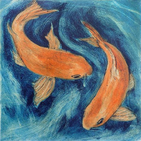 Nikki Braunton - Fish