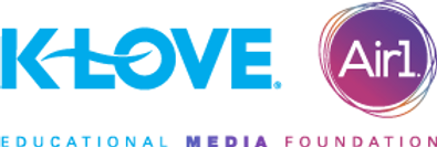 KLOVE Air1 logo.png