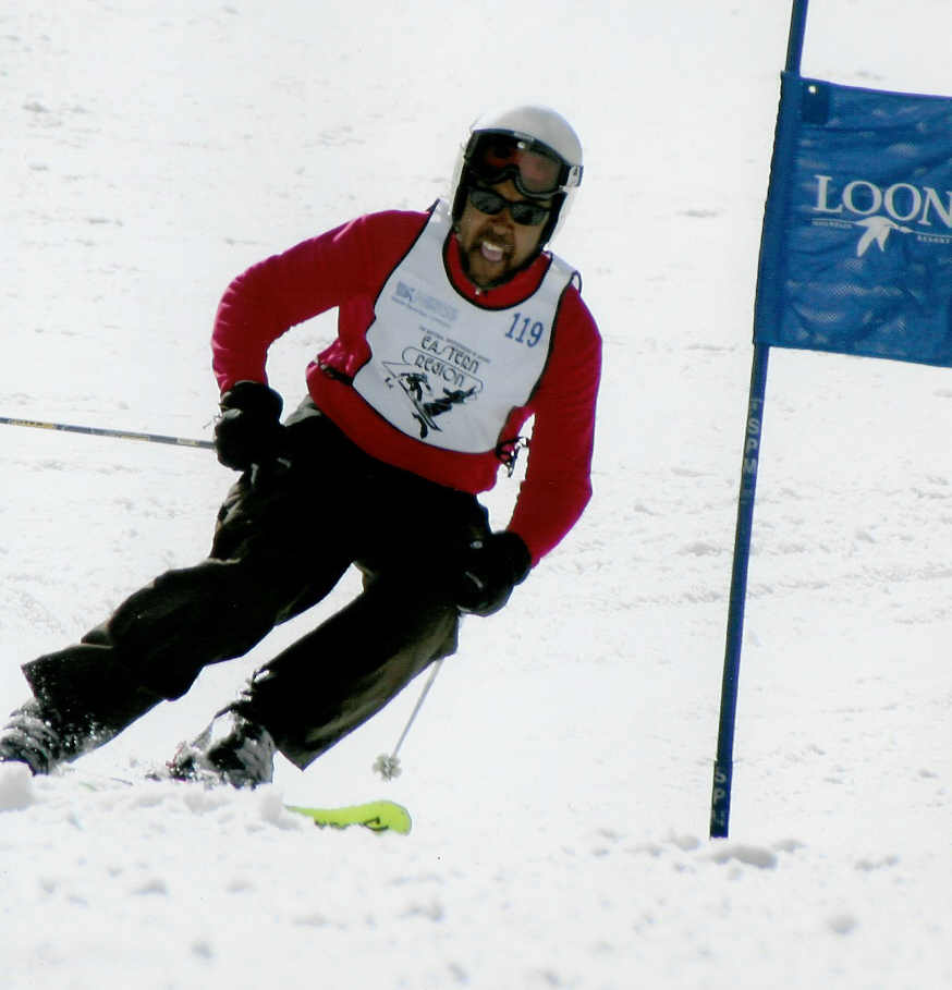 Loon 2007 Race pic