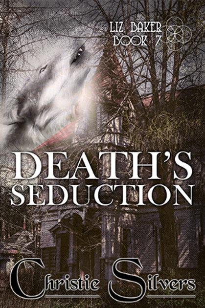 Death's Seduction (Liz Baker, bk 7)