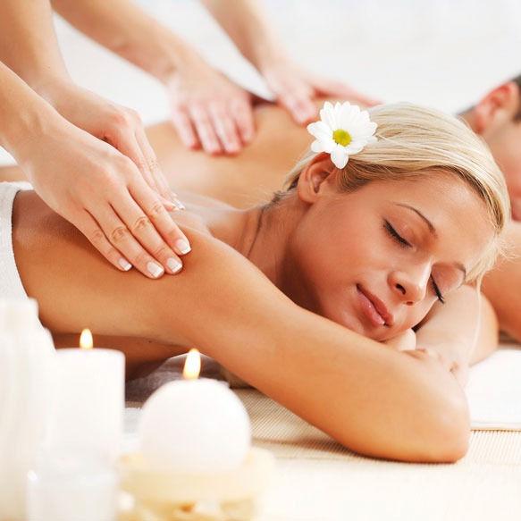 Body Massage 60 min