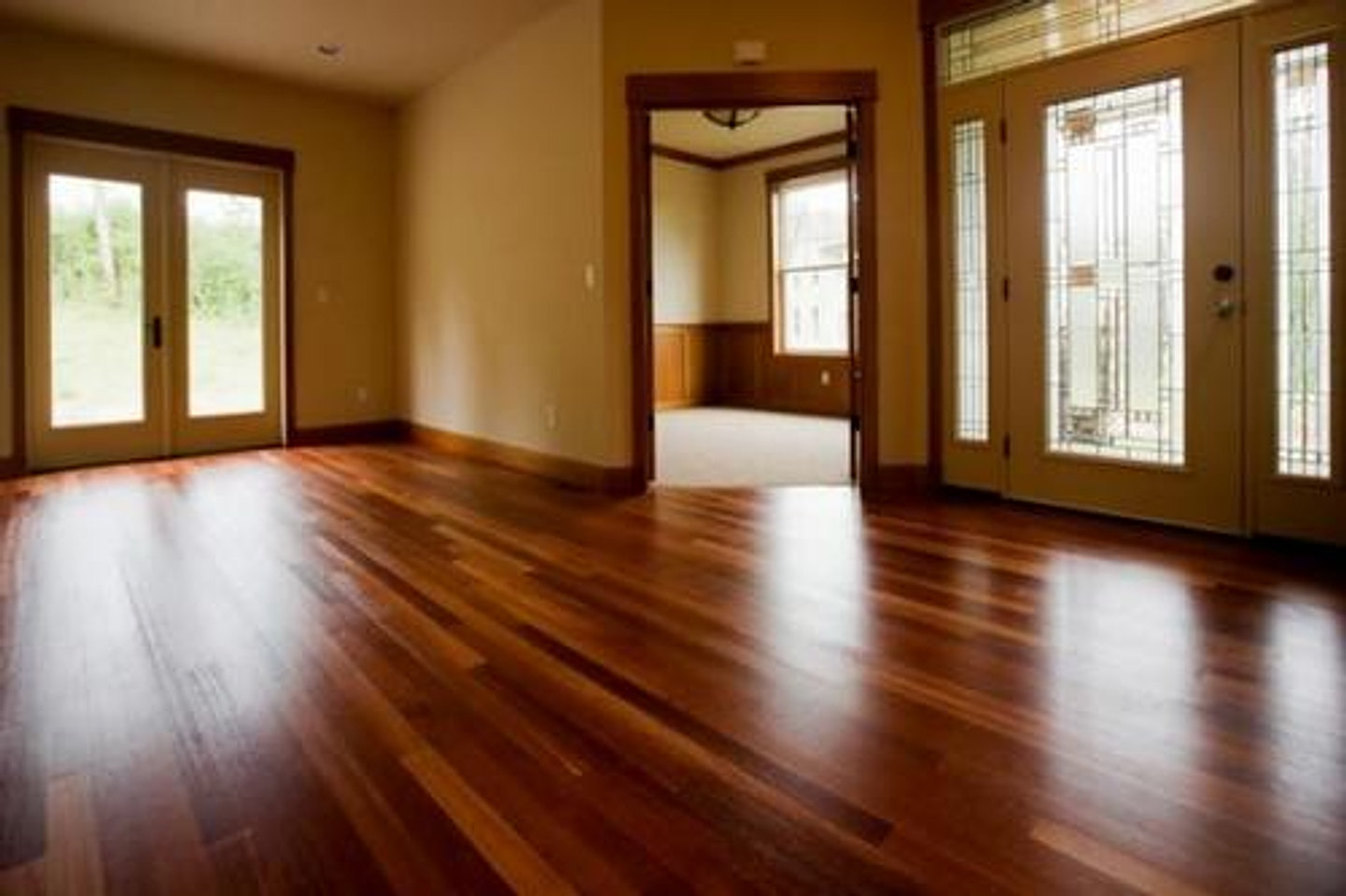 laminate-wood-flooring-home-depot - Meticulous Services Your South Florida Contractors
