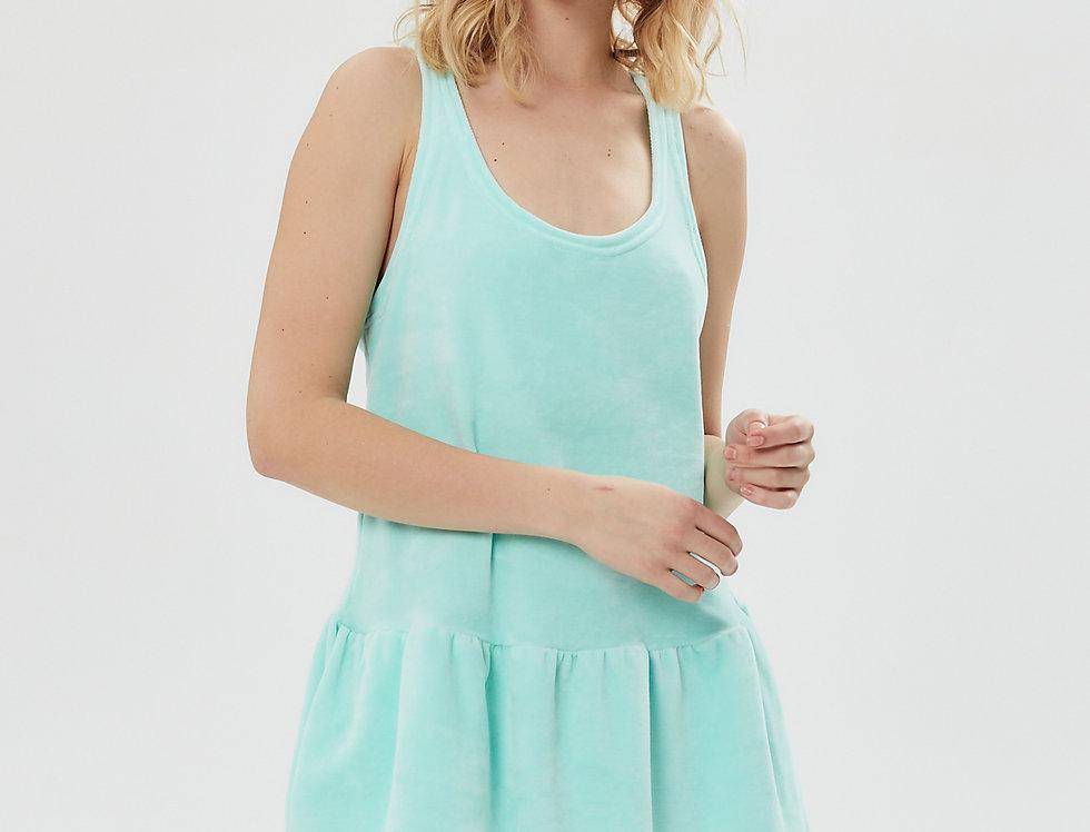 Сарафан DRESS010VMint