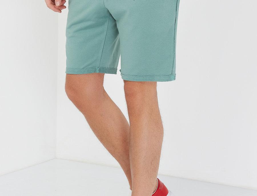 Шорты SHM1Turquoise
