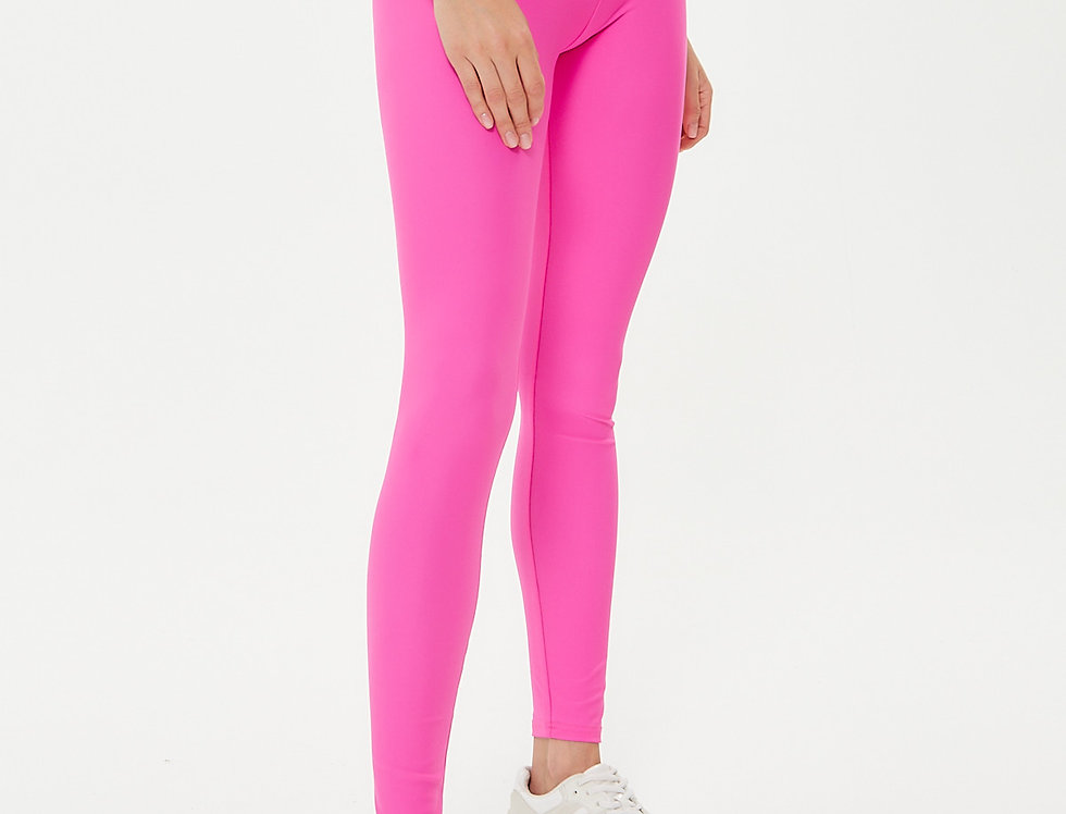 Лосины J8leggings02matt pink