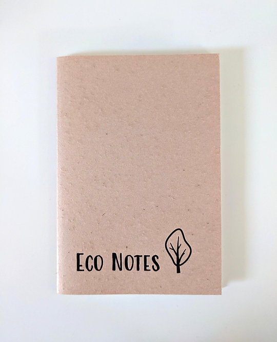 Plantable Notebook (A5)