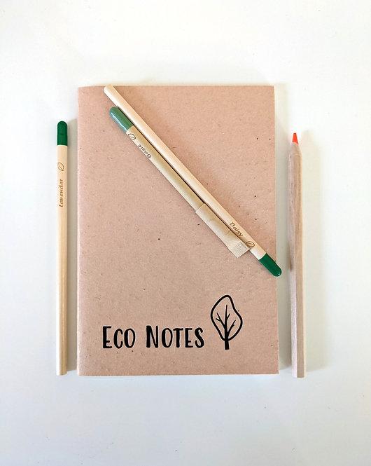 Eco Bundle (A5)